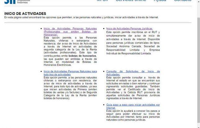 image004 sii actividad economica