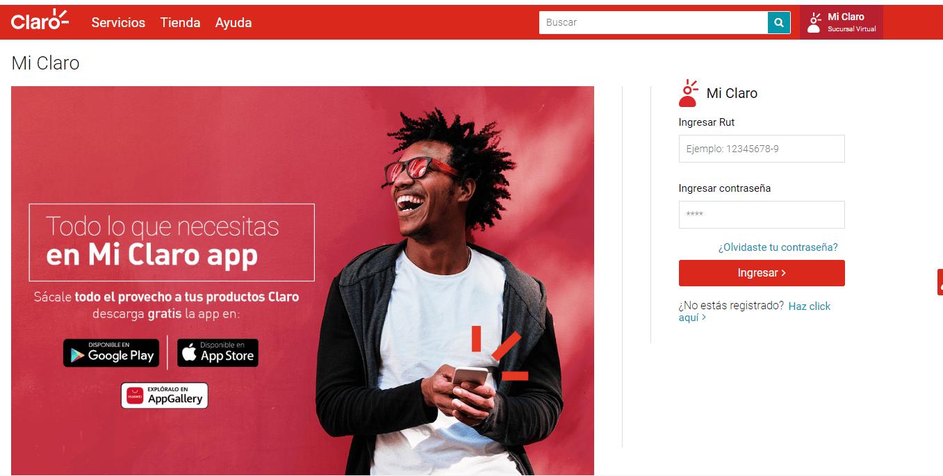 pagar boleta claro por internet