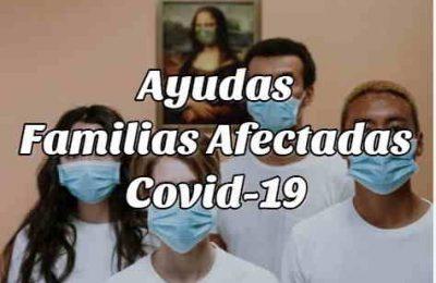 ayudas familias coronavirus