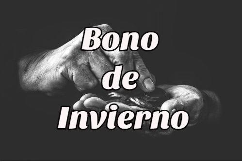 Bono de Invierno