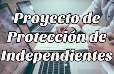 proyecto independientes