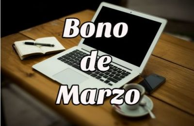 Bono de marzo