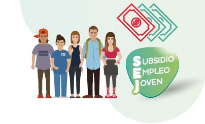 ▷ Subsidio Empleo Joven 【 ¡Gana dinero por ser joven! 】 2020