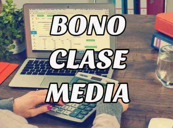 U1408 U00bfC U00f3mo Cobrar El Bono De Clase Media U3010 2021