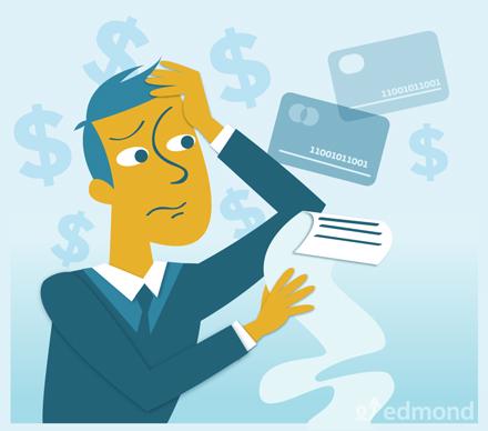 Puedo solicitar una tarjeta de crédito estando en DICOM? - El blog de Opcionis en Chile