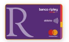 tarjeta débito ripley