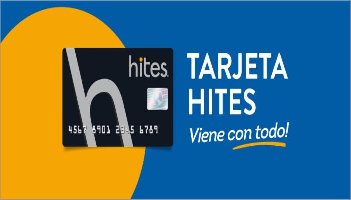 Requisitos para sacar la tarjeta Hites en Chile