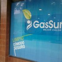 Gas Sur Oficina Comercial - Oficina en Concepción