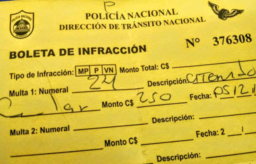 Cómo y porqué apelar una multa de tránsito – Mejia & Mazier Legal group