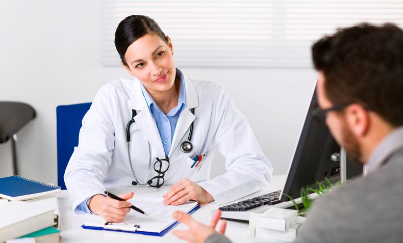 Evaluación Médica – CDICH