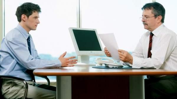 hablar con tu jefe - Blog Impulsa