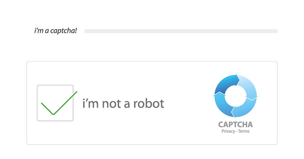 Qué es un CAPTCHA code? - IONOS